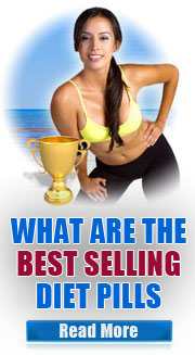 Best Selling Diet Pills