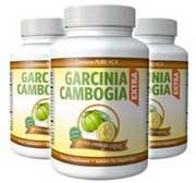 Garcinia Cambogia Diet Capsules